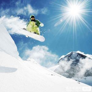 【2月】【梦幻冰雪】冰雪至尊——东北冰城哈尔滨、童话雪乡、亚布力双飞5日游