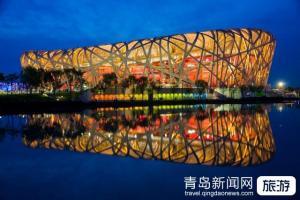 【2月】【青岛成团】畅游北京故宫八达岭长城军事博物馆颐和园双高/高飞5日游纯玩