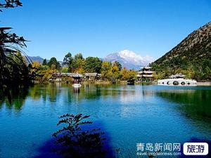 【3月】【女儿国】—云南、青岛直飞丽江 泸沽湖 双飞6日游