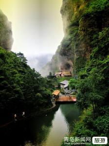 【3月】【神峡恋】探秘神农&穿越三峡双飞5日游