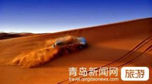 【4月】【我想去宁夏】宁夏西部影视城、东湖草原、沙坡头、水洞沟双飞5日游