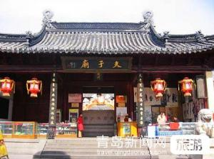 【3月】扬州东关古渡南京中山陵夫子庙雨花台二日游(纯玩无购物)