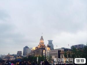 【清明节】上海、苏州、杭州、西塘、乌镇四日游(全景苏沪杭)