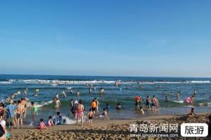 【4月】03:青岛老城、桥隧、金沙滩一日游(不加不购)