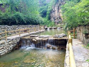 【五一】济南九如山瀑布群、泰山大裂谷二日游