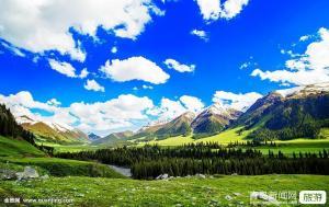 【5月】【草原牧歌】海拉尔莫日格勒河室韦额尔古纳满洲里呼伦贝尔草原双飞6日游