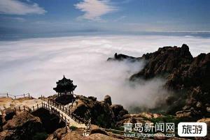 06:蓬莱蓬莱阁、烟台、威海刘公岛二日游(一天一个购物店)