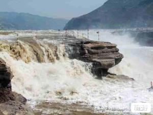 【5月】A4:山西太原、壶口瀑布、大槐树、平遥乔家双卧5日游