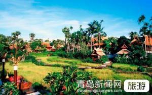 【7月】【傣王盛宴】青岛出发到云南、昆明+西双版纳3飞6日游