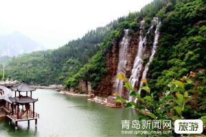 【端午】青州天缘谷、黄花溪、井塘古村、青州古街二日游