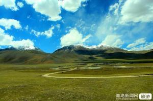 【9月】山东成团青藏全景游西藏藏东南小环线后藏日喀则大环线双飞双卧11天