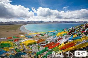 3月圣域西藏拉萨布达拉宫林芝巴松措苯日神山西藏民俗村卡定沟双飞双卧9日游