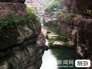 12月【山川文化】奔跑吧●河南--少林、龙门、明堂天堂、云台山休闲双卧五日游