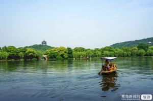 【7月】青岛成团 玩美江南.中华恐龙园、上海、上海科技馆双飞4日游