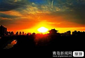 【9月】古都全景山西+西安+延安+河南大巴七日游五台山乔家大院