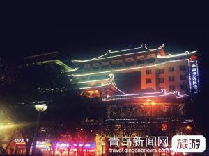 【9月】西安+洛阳老城、华山峪、兵马俑、大雁塔广场、明城墙大巴5日游