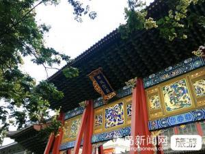【9月】西安、黄陵、壶口、兵马俑、华清宫、明城墙、延安颂双卧六日游