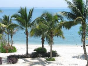 【11月】【海享玩】玉带滩南山呀诺达西岛玉带滩天涯海夜游三亚湾双飞6日游海口进出