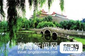 【9月】无锡拈花湾、鼋头渚、惠山古镇、泰州老街、李中水上森林公园双高三日游