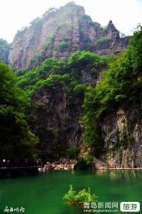 【9月】天津津门故里、野三坡百里峡、鱼谷洞、清泉山高铁双高三日游