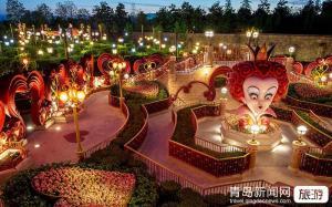 【十一】梦幻江南系列-上海迪士尼+上海双飞3日游