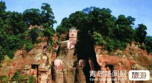 【行家趣九寨】成都-乐山-报国寺-九寨沟双飞6日游深度体验游