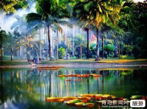 春节—傣王盛宴.云南、昆明+西双版纳3飞6日游