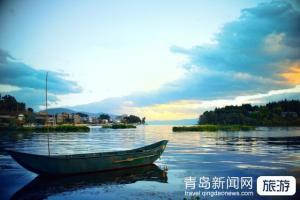 春节-双享泡云南、昆明、大理、丽江 双飞一动5晚6天