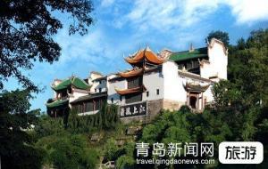 春节-直飞黄山: 黄山、千岛湖、宏村、做客南屏、双古街、双飞3日游