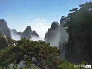 春节-杭州往返.黄山、千岛湖、宏村、双古街、双飞4日游