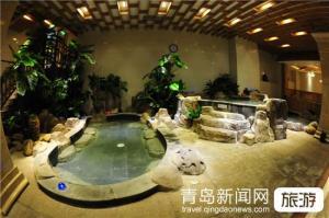 春节-烟台艾山温泉、龙口南山景区二日游