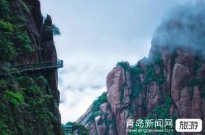 春节-奇秀江西、南昌、庐山、景德镇、婺源双飞5日游