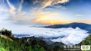 春节-遇见江西南昌、庐山、景德镇、婺源、篁岭古村双飞4日游